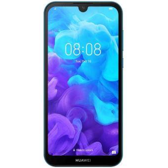 """Smartphone Huawei Y5 2019 4G 16GB Blue 5.7"""""""