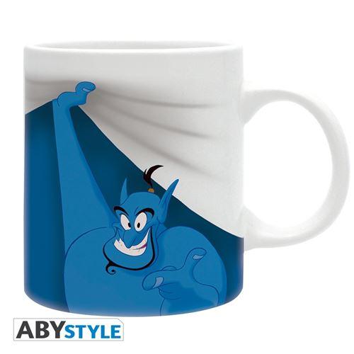 Mug ABYstyle Disney Aladdin Génie 320 ml