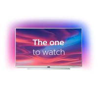 TV Philips The One 58PUS7304 4K UHD Ambilight 3 côtés Smart Android TV 58''