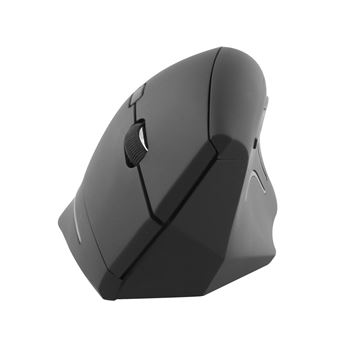 T'nB Ergonomic Verical Mouse - muis - 2.4 GHz