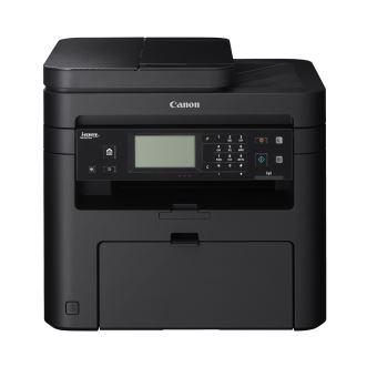 Imprimante Laser Canon i-Sensys MF247w Multifonctions Monochrome WiFi et Ethernet Noire