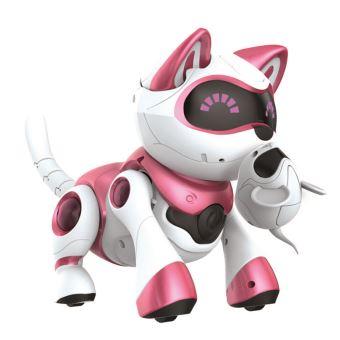 Robot chat interactif Splash Toys Teksta Kitty - Robots