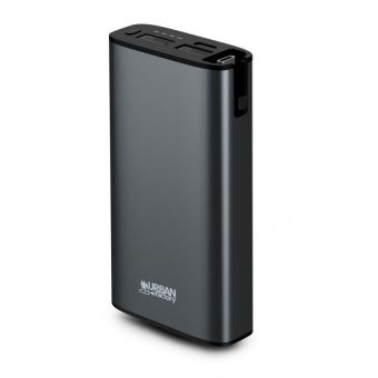 URBAN FACTORY POWERBANK USB-C 10000MAH