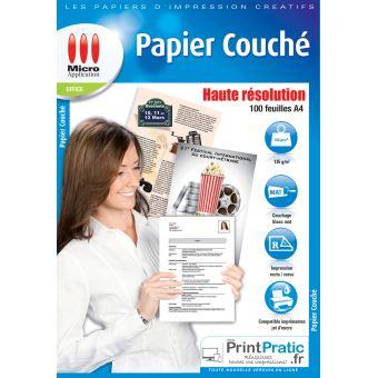 Micro Application Couché 5021