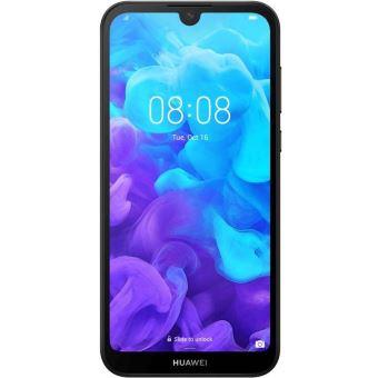 Smartphone Huawei Y5 2019 Dual Sim 16GB Zwart