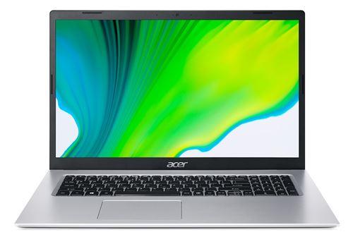 "PC Portable Acer Aspire 3 A317-33-P3DV 17.3"" Intel Pentium 4 Go RAM 1 To SATA Gris"