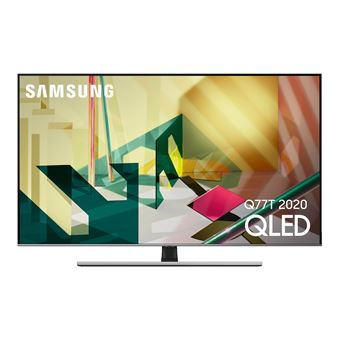 TV QLED Samsung QE75Q77T