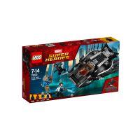 Et Super Idées Heroes Notre UniversFnac Lego® Marvel Achat byf76g
