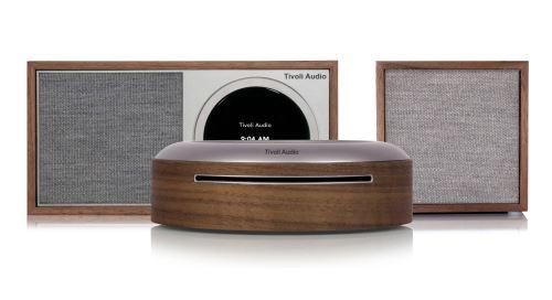 Pack Sans fil Tivoli Audio Radio Modem One Digital + Lecteur CD Model CD + Enceinte Cube Marron et Gris - Chaîne hi-fi. Achetez en ligne parmi un grand choix de produits high-tech. Remise permanente de 5% pour les adhérents.