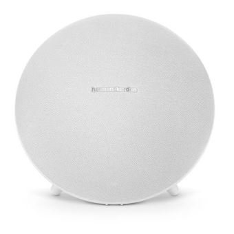 Enceinte Bluetooth portable Harman Kardon Onyx Studio 4 Blanc