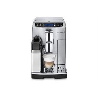 Machine à café automatique Delonghi Prima Donna S EVO 1450 W Argent et Noir