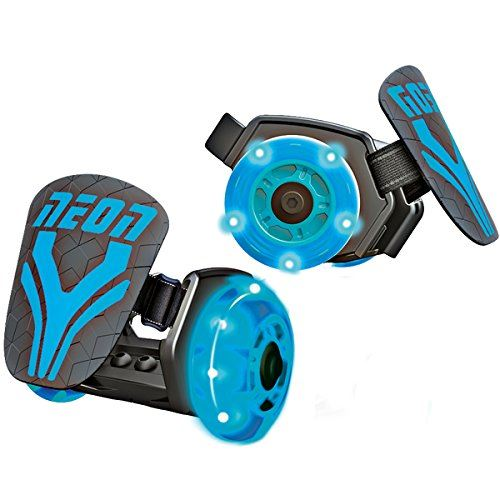 Street Rollers Yvolution Neon Bleu