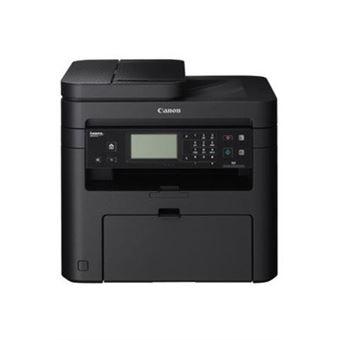 Imprimante Laser Canon i-Sensys MF237w Multifonctions Monochrome Noire