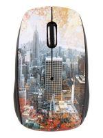 T´N´B Souris sans fil T´nB Exclusiv´ Series Design City