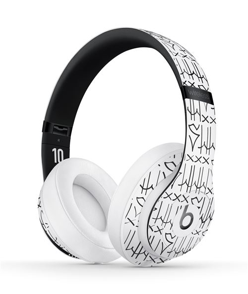 Casque sans fil Beats Studio3 Edition Customisée Neymar Jr. 10