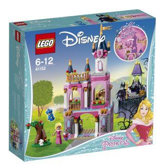 LEGO® Disney Princess™ 41152 Le Château de la Belle au bois dormant