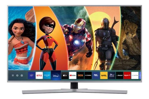 "TV Samsung UE50RU7475 Smart TV 4K UHD 50"""