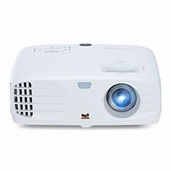 Vidéoprojecteur DLP Viewsonic PX700HD+ Full HD Blanc