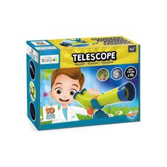 MINI SCIENCES - TELESCOPE/MINI SCIENCES - TELESCOO