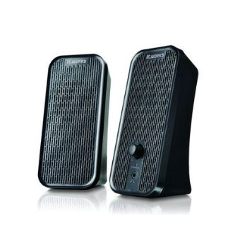 Enceinte PC It Works B-55 Noir