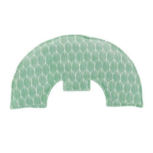 Coussin cervical chauffant Confort Zone Vert