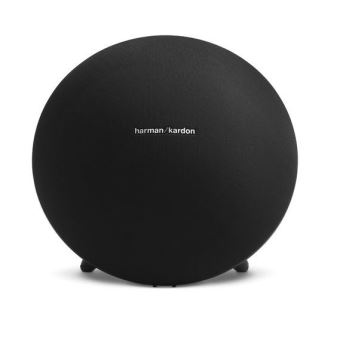 enceinte bluetooth portable harman kardon onyx studio 4 noir mini enceinte. Black Bedroom Furniture Sets. Home Design Ideas