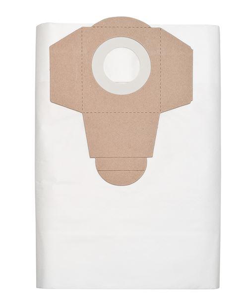 Lot de 4 sacs papier poussières Ewt 30 L