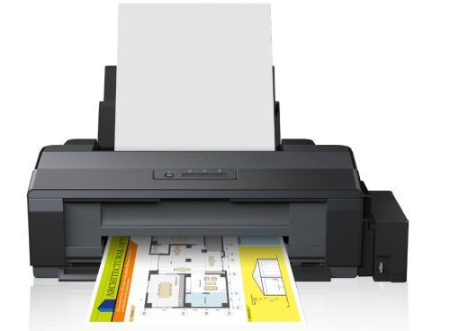 Imprimante Jet d'encre Epson EcoTank ET-14000