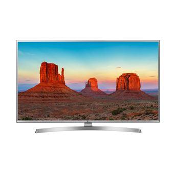 LG 43UK6950PLB UHD 4K TV