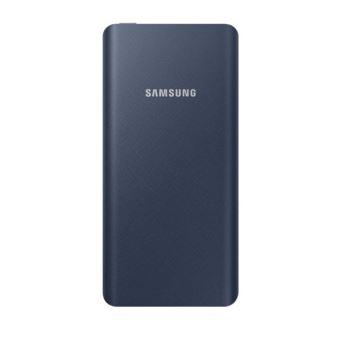 Batterie externe Samsung 5000 mAh Bleu marine - Fnac.be - Batterie