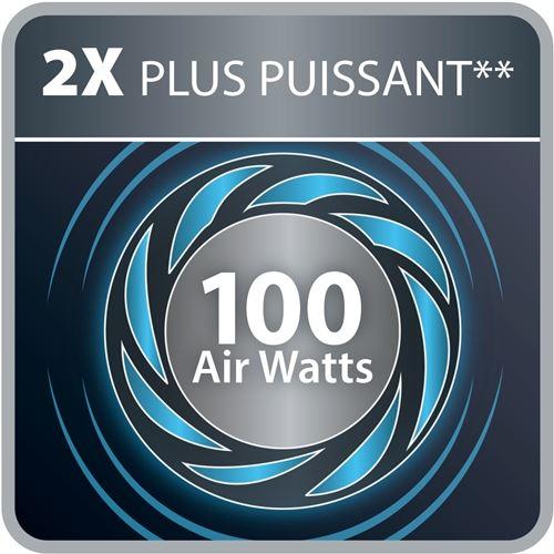 25% sur Aspirateur balai sans fil Rowenta Air Force Flex 560 Animal  RH9471WO Multifonction Bleu et Blanc - Achat & prix | fnac