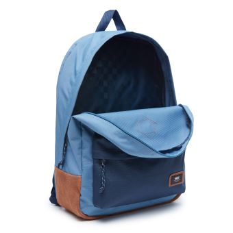 Sac à dos Vans Old Skool Plus Bleu