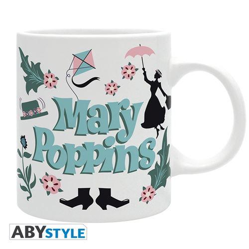 Mug ABYstyle Disney Mary Poppins 320 ml