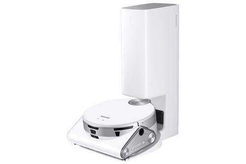 Aspirateur robot Samsung Jet Bot AI+ VR50T95735W Blanc