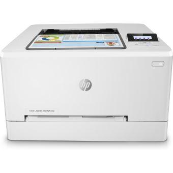 5a7b1a6b46158 Imprimante Laser HP Color LaserJet Pro M254nw - Imprimante laser ...