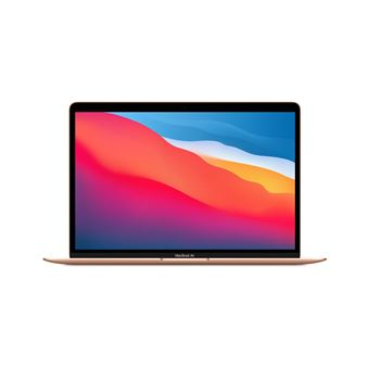Photo de apple-macbook-air-13-or-apple-m1-8-go-256-go