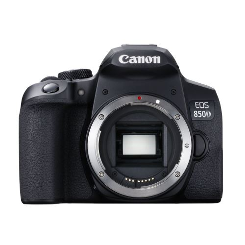 Appareil Photo Reflex Canon EOS 850D Boitier Nu