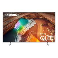 TV Samsung QE55Q65R QLED 4K UHD Smart TV 55'' Gris