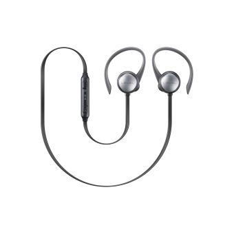 SAMSUNG LEVEL ACTIVE WIRELESS SPORT EARPHONES BLACK