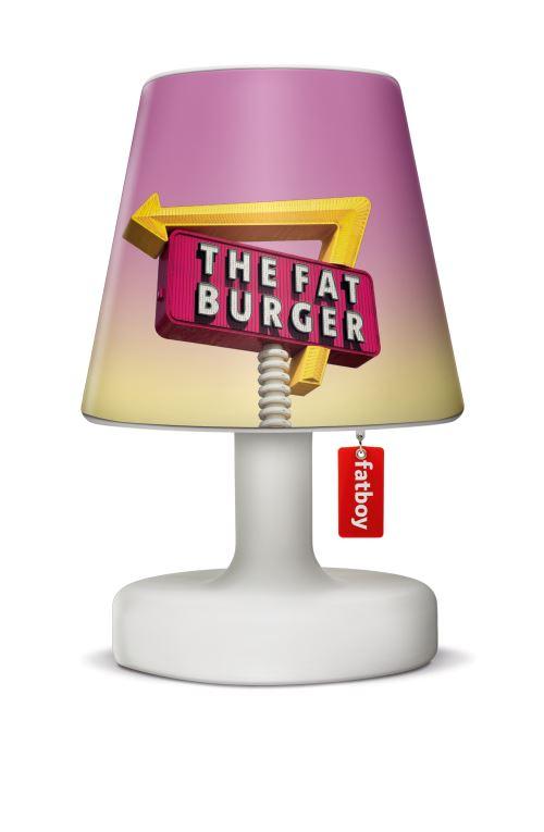 Abat-jour Fatboy Cooper Cappie Cappie meal pour lampe édison The Petit - (donnée non spécifiée). Remise permanente de 5% pour les adhérents. Achetez vos produits en ligne parmi un large choix de marques.
