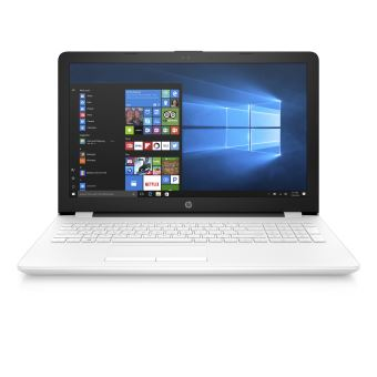 PC Portable HP 15-bs080nf 15.6