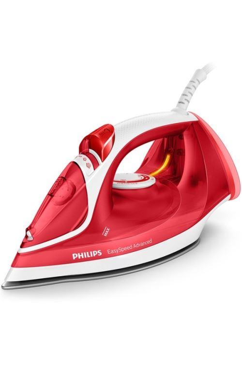 Fer à repasser Philips GC2672/40 2300 W Rouge et Blanc
