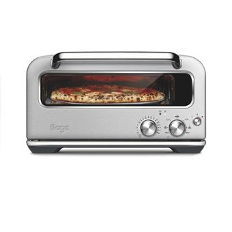 Photo de mini-four-sage-appliances-the-smart-oven-pizzaiolo