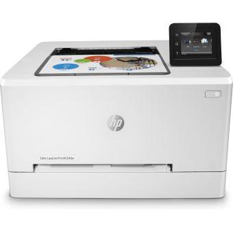 e106395de56f5 Imprimante Laser HP Color LaserJet Pro M254dw - Imprimante laser ...
