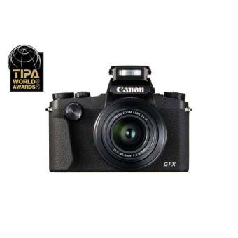 Caméra Compact Canon G1X Mark III