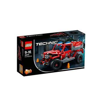 Véhicule De Technic Secours 42075 Premier Lego® 80OZwkNXnP