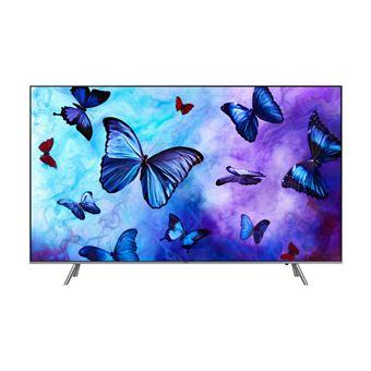 TV Samsung QLED UHD 4K 55