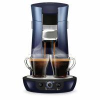 Machine à café à dosettes Philips Senseo Viva 1450 W Bleu HD6566/61
