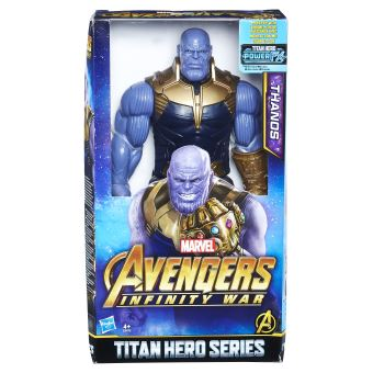 figurine 30 cm avengers infinity war