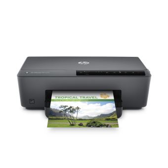Imprimante HP Officejet Pro 6230 WiFi Multifonctions Noire